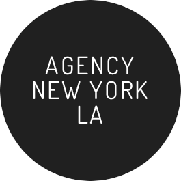 AGENCY New York / LA